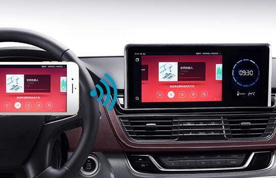 比SUV空间大,比轿车坐着舒服,国内首台互联网MPV上市